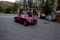 2009 Colorado Grand Vintage Cars in Vail, Colorado