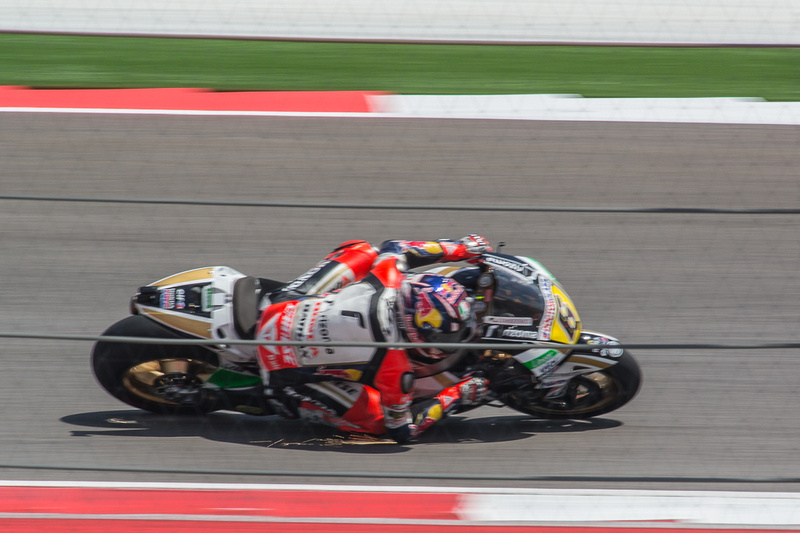2013 MotoGP at Circuit of the Americas in Austin